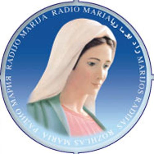 RadioMariaMexico's avatar