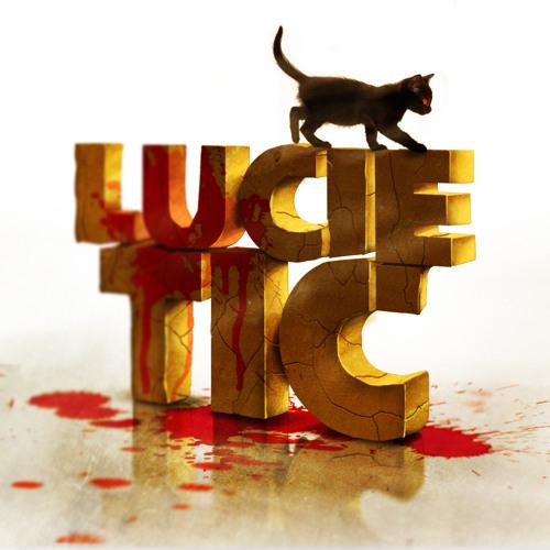Lucie Tic's avatar