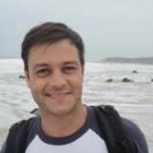 Adriano Pires's avatar