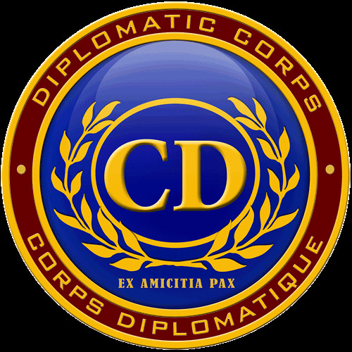 CorpsDiplomatique's avatar