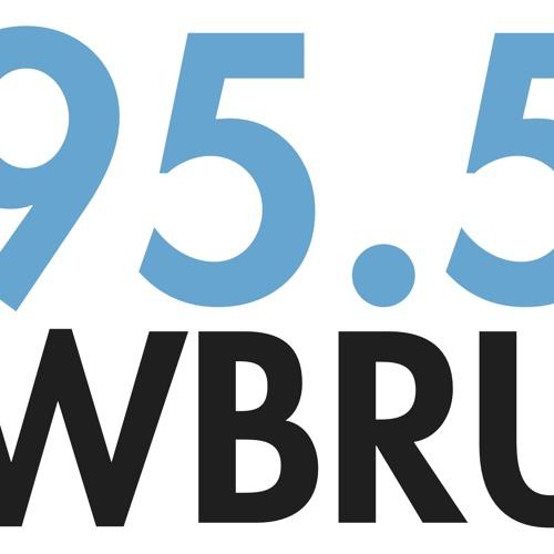 95.5 WBRU's avatar