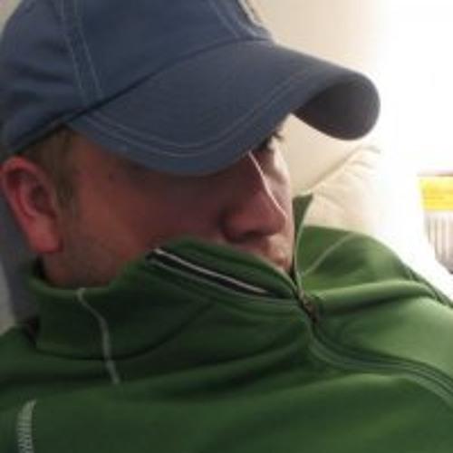 Ken Hutchinson's avatar