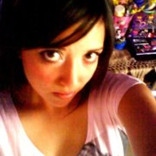 Angie Glam Amastal's avatar