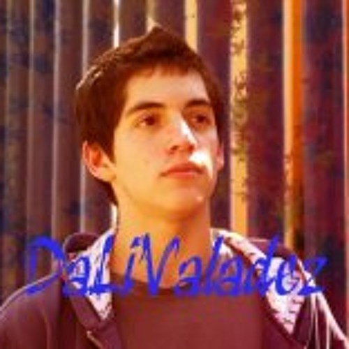Dali Valadez's avatar