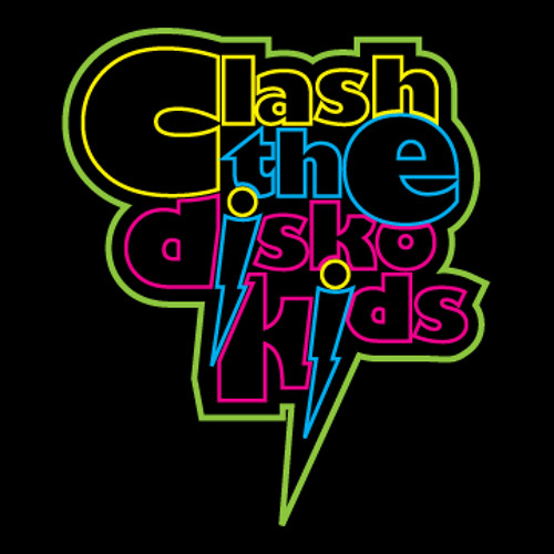 Clash The Disko Kids's avatar