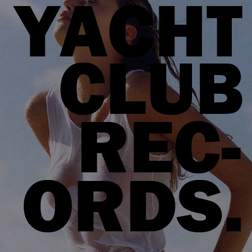 Yacht Club Records's avatar