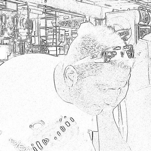 Just Listen II's avatar