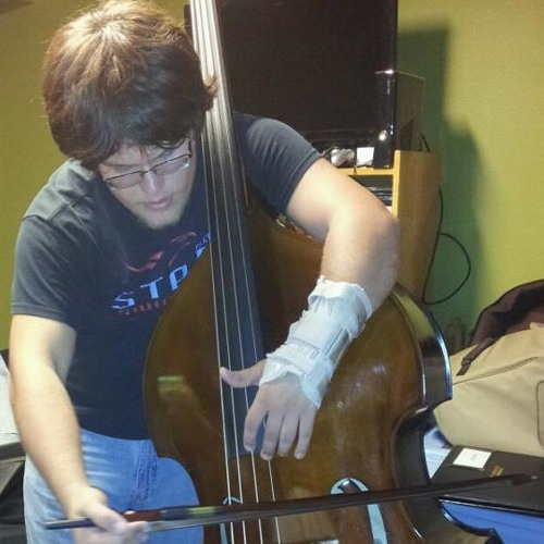 Zach Daniels's avatar