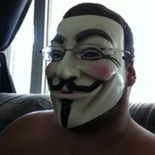 Melvin Bradley's avatar