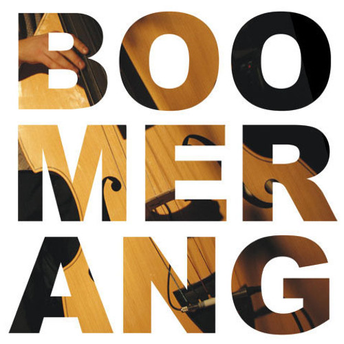 Boomerang Quartet's avatar
