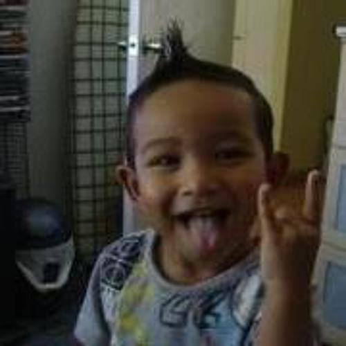 Jesse Antonio's avatar