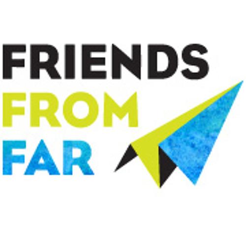 Friends From Far's avatar