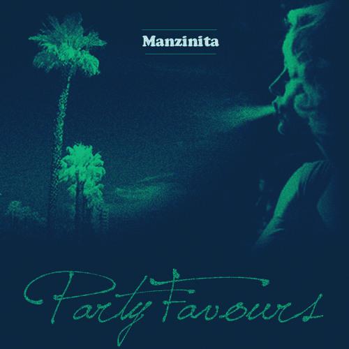 Manzinita's avatar