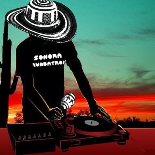Sonora RUMBATRON's avatar