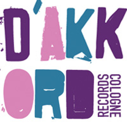 dakkord records's avatar