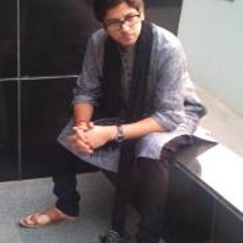 Bakul Bhandari's avatar