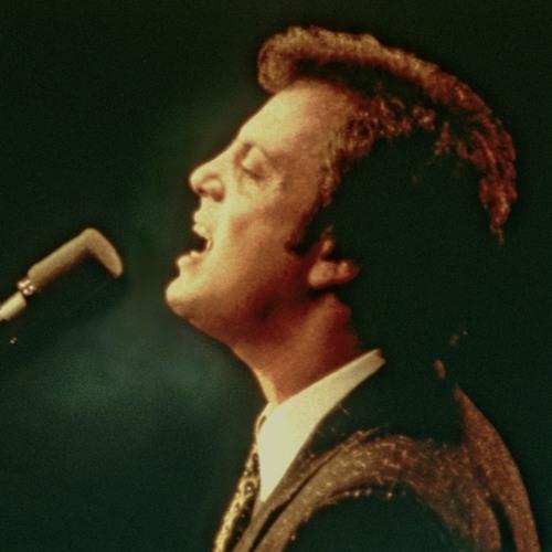 Billy Joel's avatar