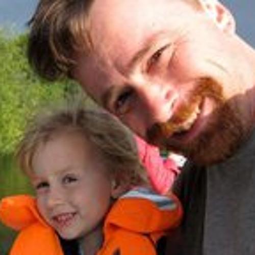 Hugh Warwick's avatar
