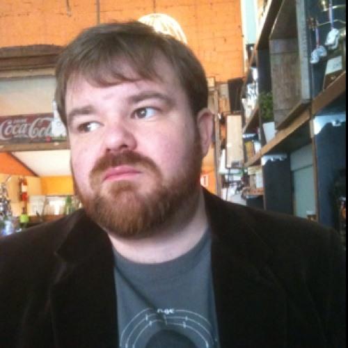 Gord Light's avatar