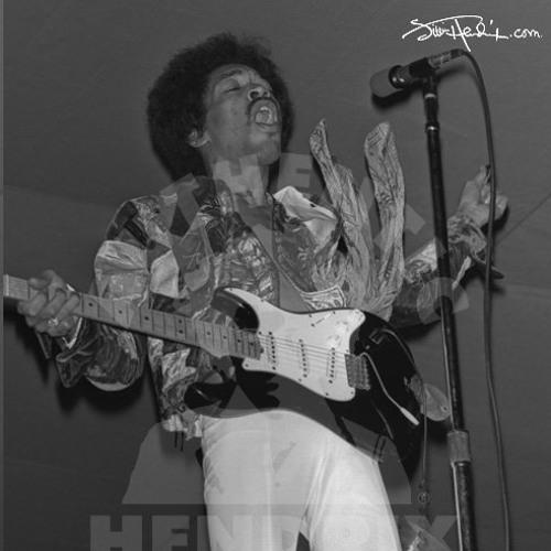 Jimi Hendrix's avatar