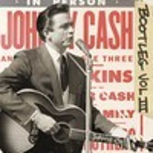 Johnny Cash's avatar