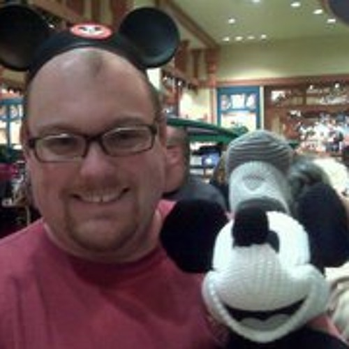 Chad Gibson's avatar