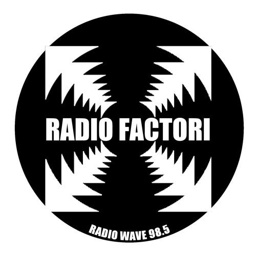 Radio Factori's avatar