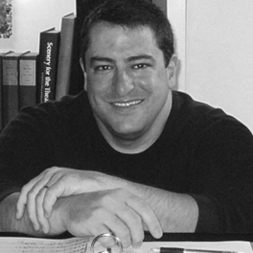 Jonathan Price's avatar