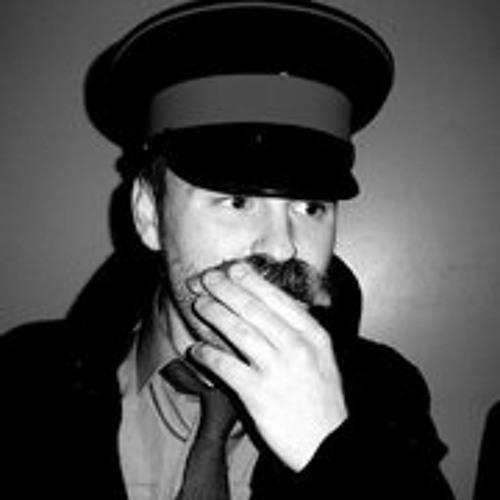 Ben Monk's avatar