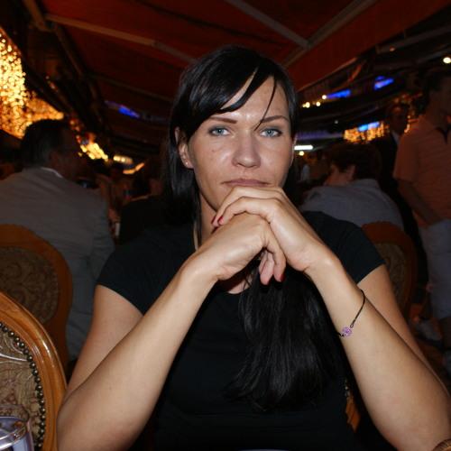 Justynka's avatar