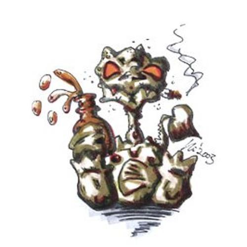 GRUB's avatar