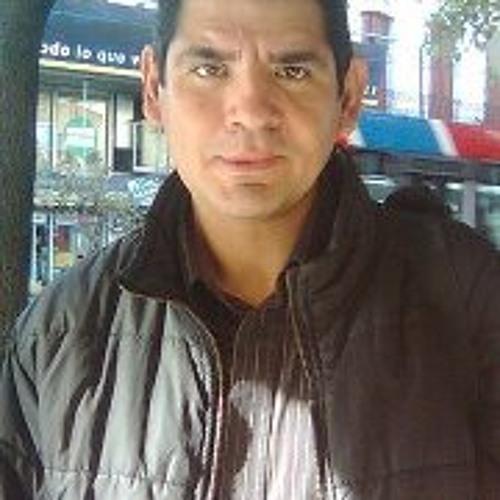 Alejandro Allende's avatar