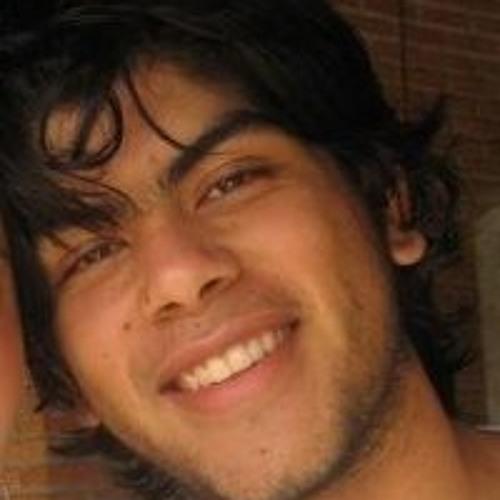 Rodrigo Da Silva Barbosa's avatar