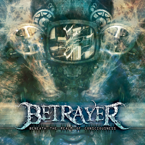 BETRAYER's avatar