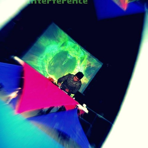 Interference (Official)'s avatar
