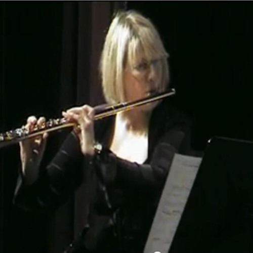 2nd movement ( Reinecke Flute Concerto)
