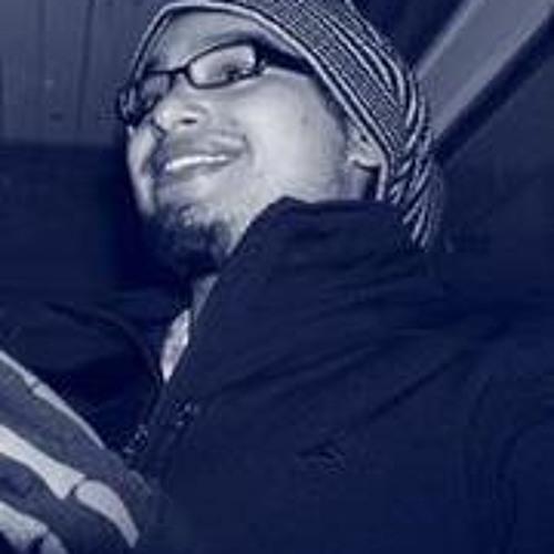 Karl Rasmussen's avatar