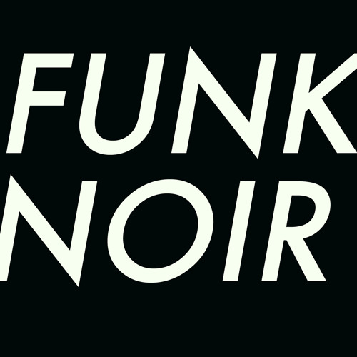 Funk Noir Records's avatar