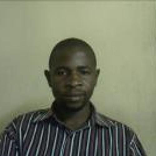 Tafadzwa Muzavazi's avatar