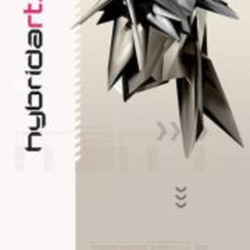 Hybridart Label's avatar