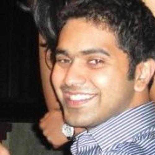 Vishesh Jayawanth's avatar
