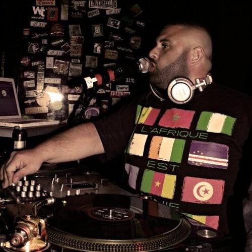 DJ BOUDJ's avatar