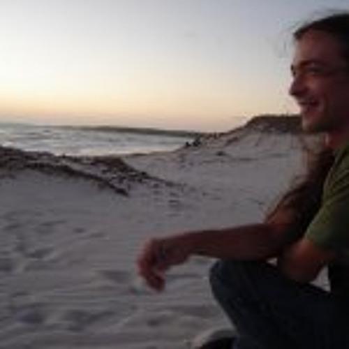 Wimpie Van Der Berg's avatar
