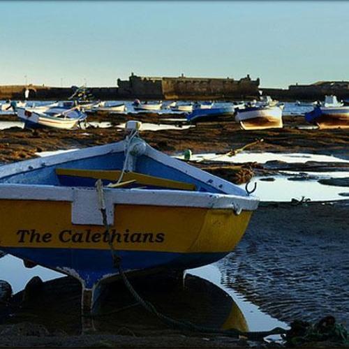 10 - The Calethians - Pa buscarse la habichuelas