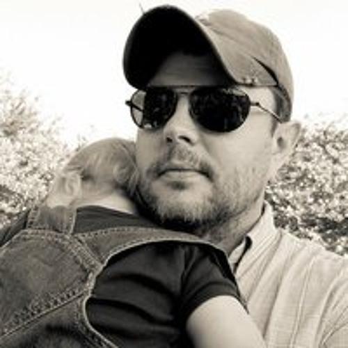 Jason Tinder's avatar