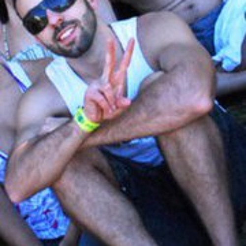 Evandro Camilo Vieira's avatar