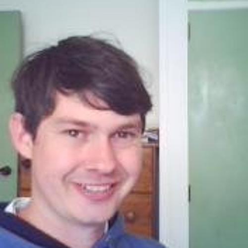 Phillip Morrison's avatar