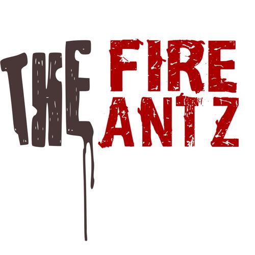 The FireAntz's avatar