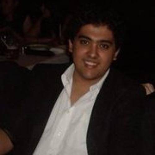 Mobeen Iqbal's avatar