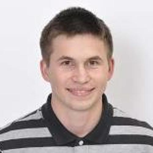 Iago Fernando Hostin's avatar